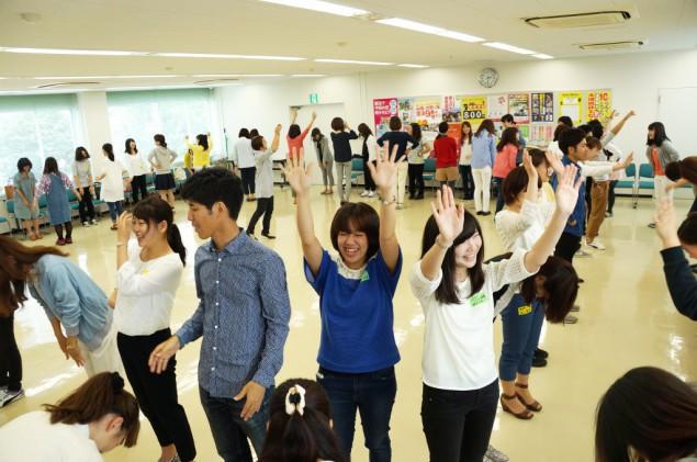 2015.5.17保育所部会「若者企画」