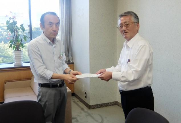 2015.9.10愛知県人事委員会要請